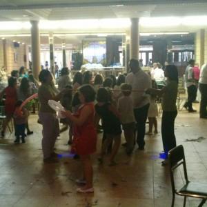 Animación infantil Valencia - Monitoras infantiles en valencia
