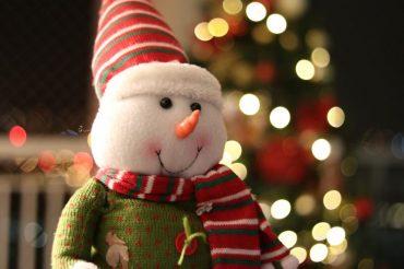 Animadores para fiestas infantiles de Navidad en Valencia