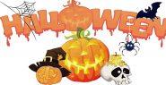 Fiesta infantil de Halloween en Valencia