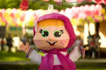 Fiestas temáticas infantiles: un mundo por descubrir